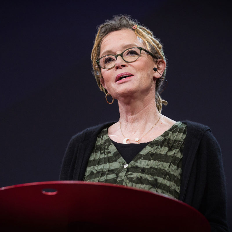 Anne Lamott's 12 Truths I Learned from Life & Writing