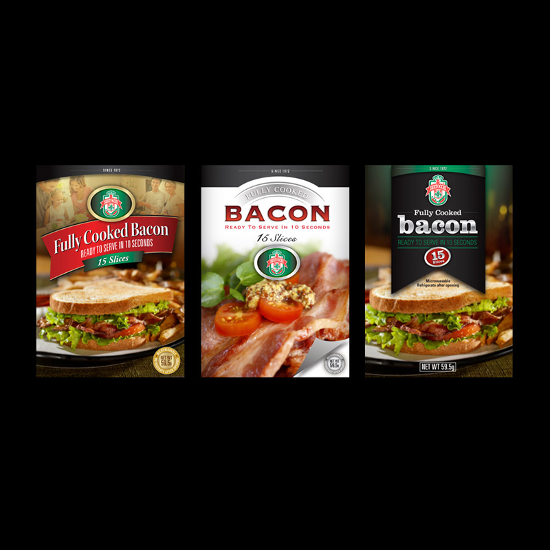 Bertocchi – Fully Cooked Bacon