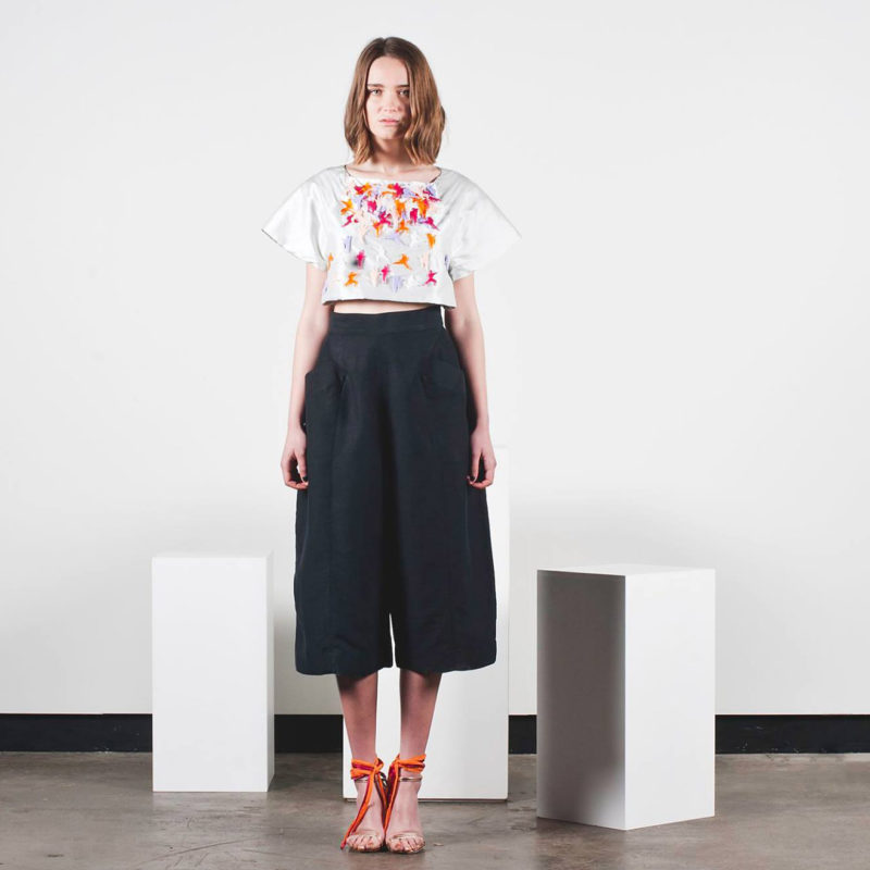 Ippon Print | Womenswear Collection
