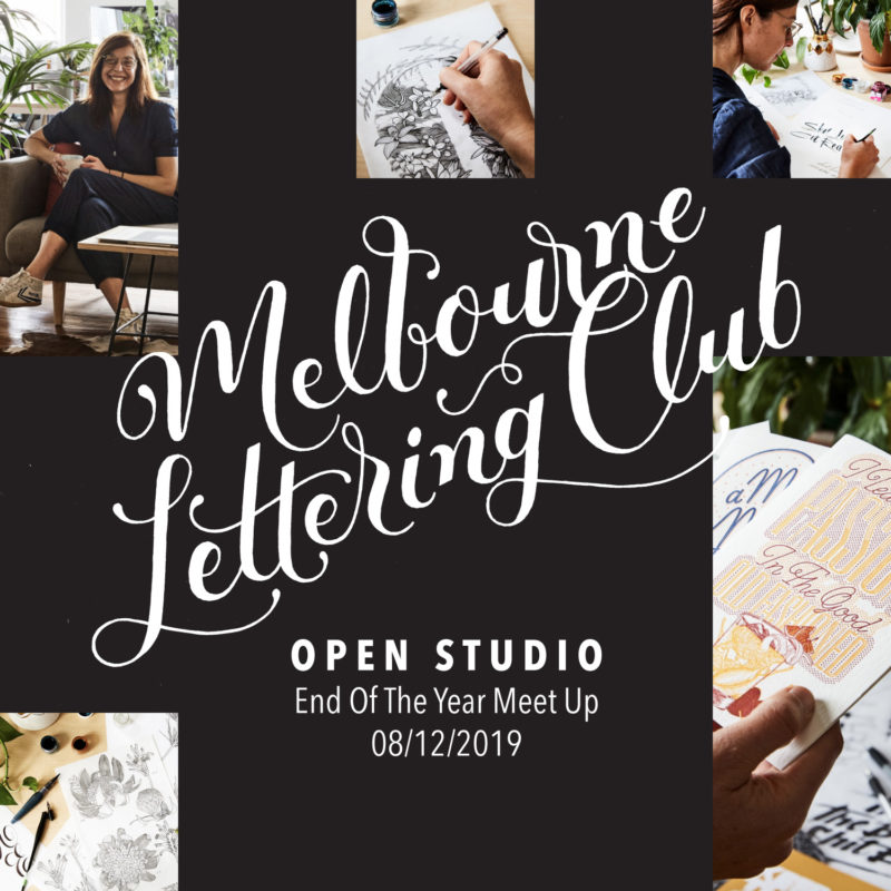 MLC Open Studio | Meet Up
