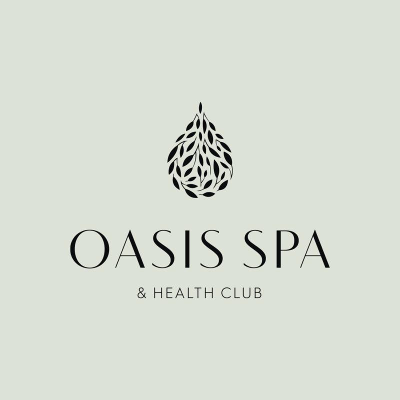 Oasis Spa | Logomark
