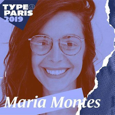 TYPEPARIS with Maria Montes | Q&A